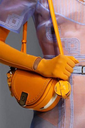 narandzasta torba za prolece 2021